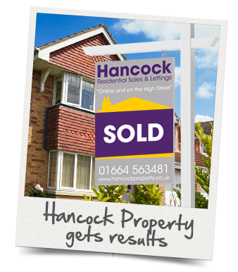 Hancock Property gets results